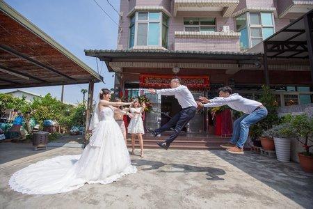 108.04.06 台南婚禮紀錄(台南大金廚婚宴會館)