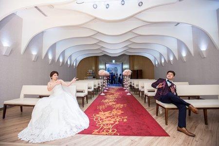 108.04.14 新北婚禮紀錄(晶宴會館中和館)