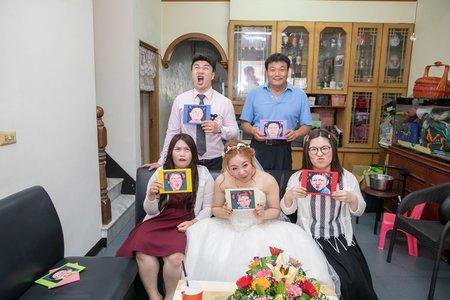 108.05.18 台南婚禮紀錄(活動中心流水席)