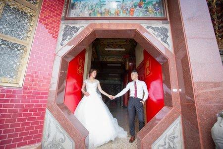108.03.17 台南婚禮紀錄(大象寬廷宴會廳)