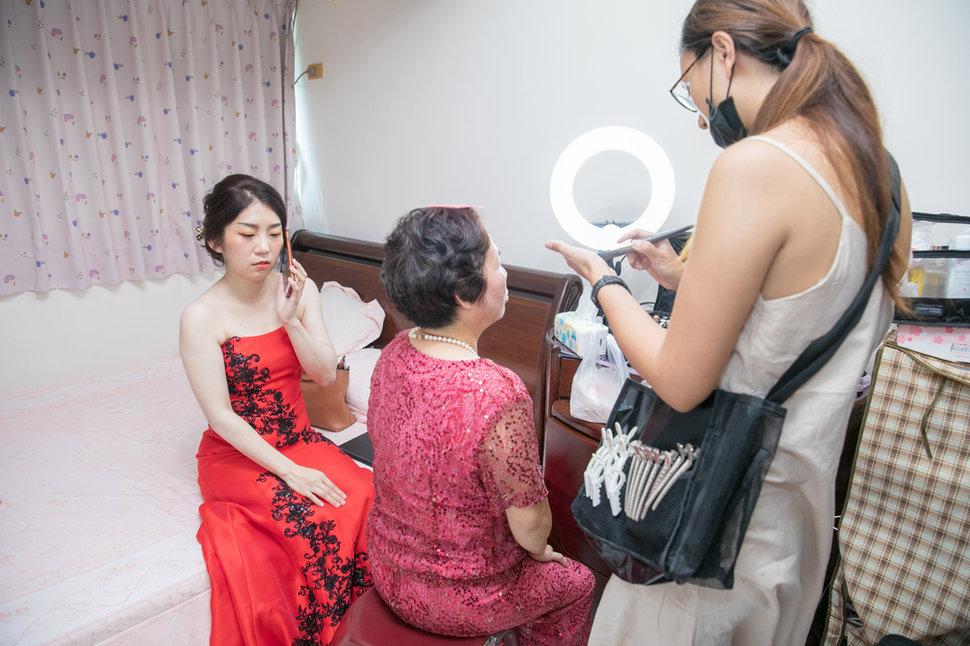 HANK0052 - 蛋拔婚禮攝影《結婚吧》