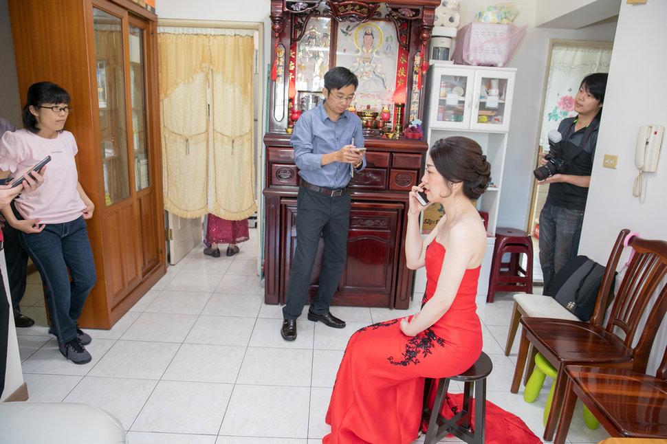 HANK0074 - 蛋拔婚禮攝影《結婚吧》