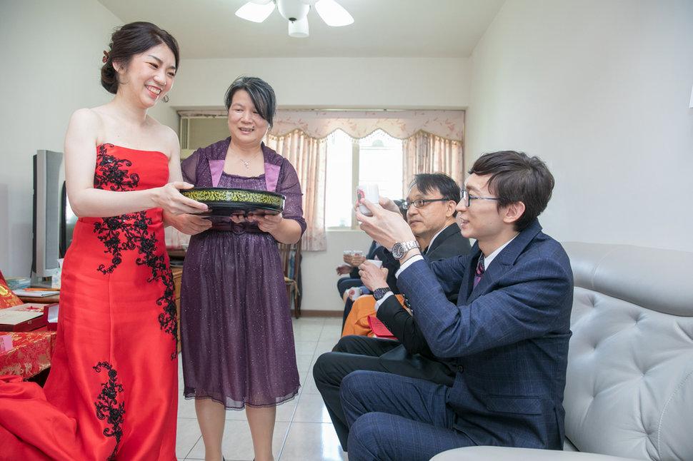 HANK0210 - 蛋拔婚禮攝影《結婚吧》