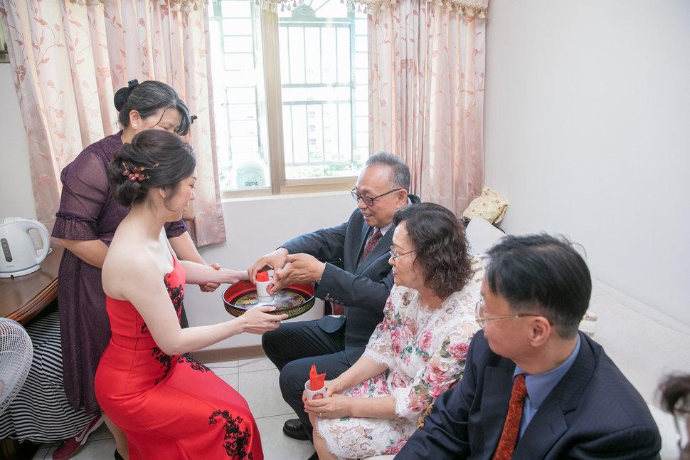 HANK0219 - 蛋拔婚禮攝影《結婚吧》