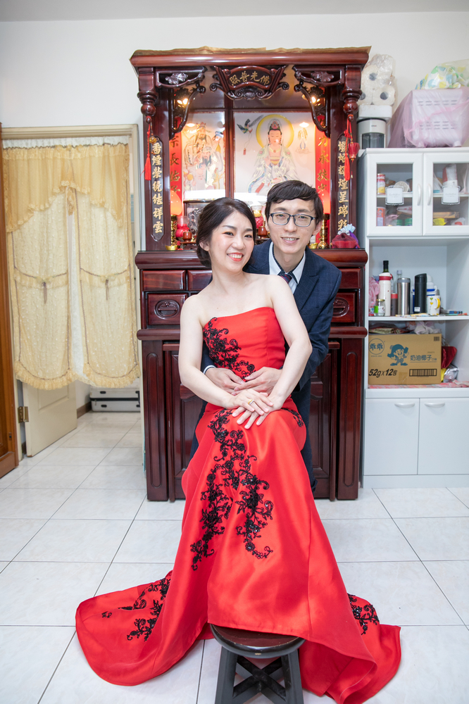 HANK0295 - 蛋拔婚禮攝影《結婚吧》