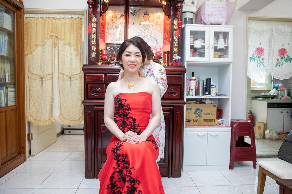 HANK0303 - 蛋拔婚禮攝影《結婚吧》