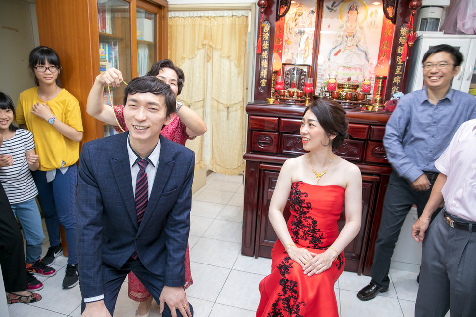 HANK0342 - 蛋拔婚禮攝影《結婚吧》