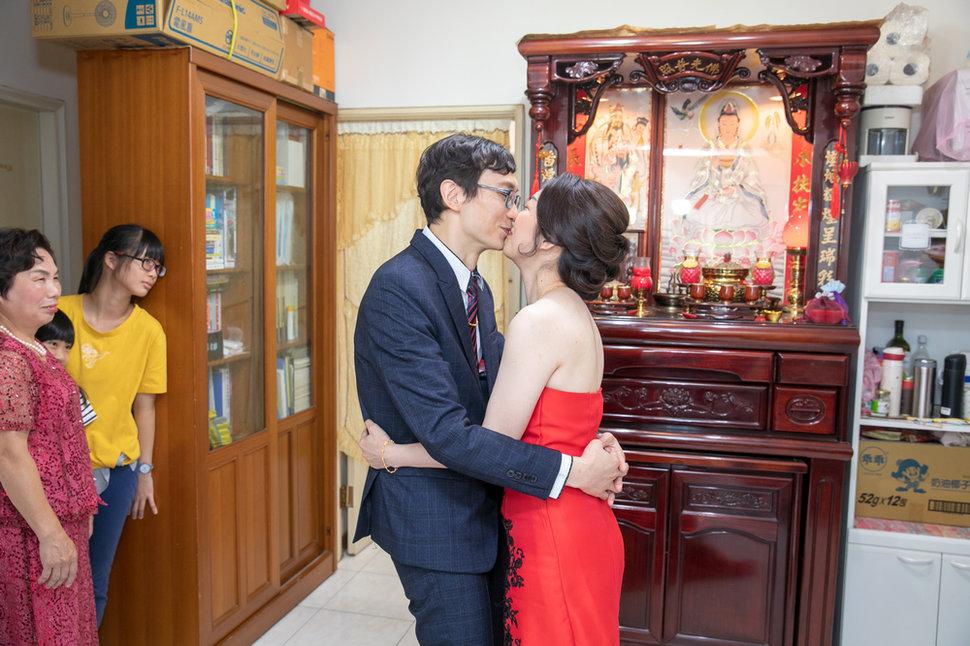 HANK0376 - 蛋拔婚禮攝影《結婚吧》