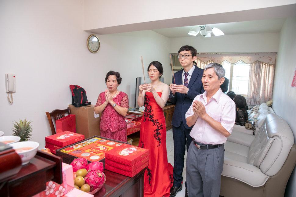 HANK0412 - 蛋拔婚禮攝影《結婚吧》