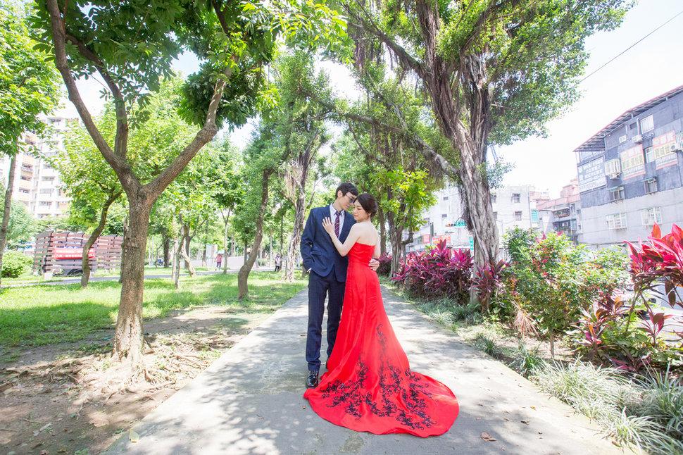 HANK0462-4 - 蛋拔婚禮攝影《結婚吧》