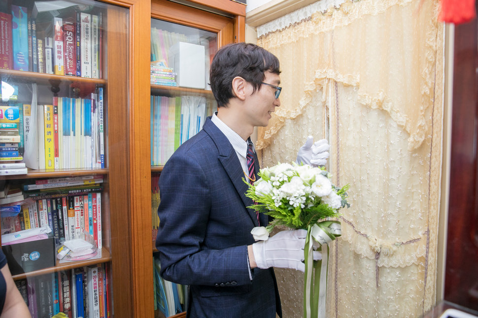 HANK0547 - 蛋拔婚禮攝影《結婚吧》