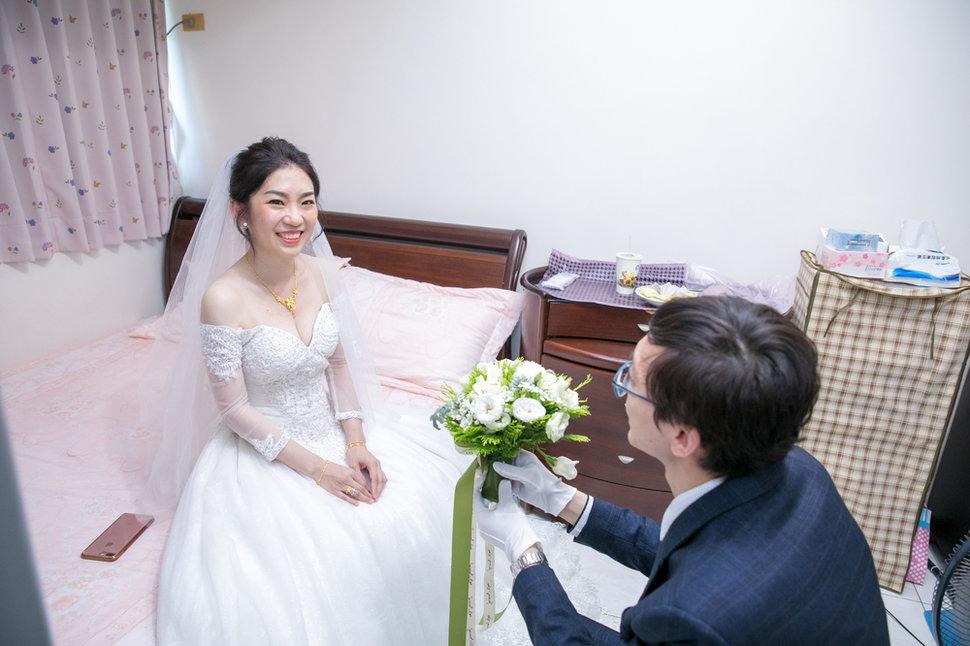 HANK0558 - 蛋拔婚禮攝影《結婚吧》