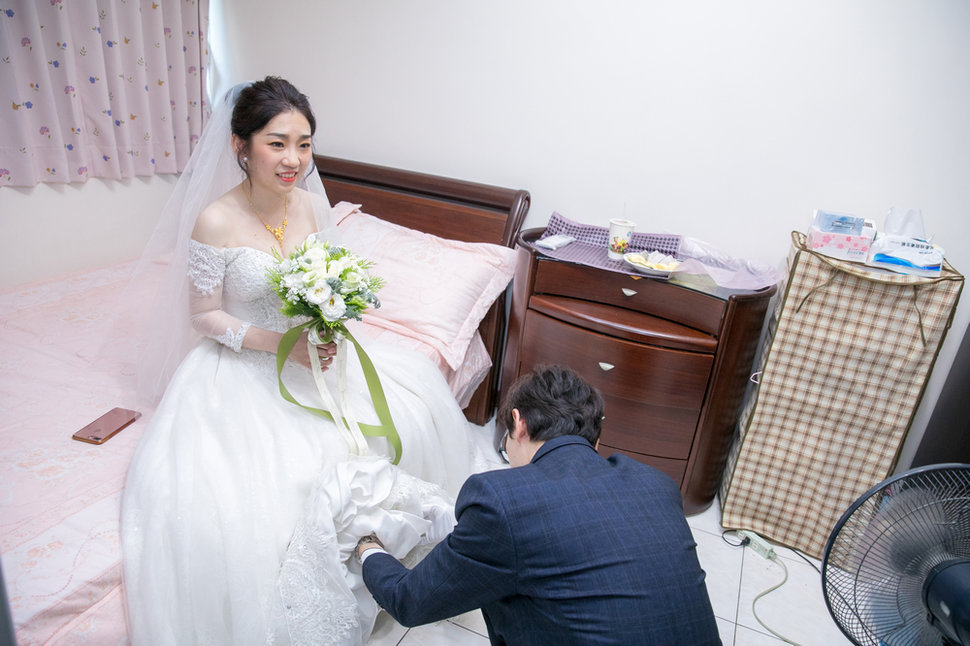HANK0568 - 蛋拔婚禮攝影《結婚吧》