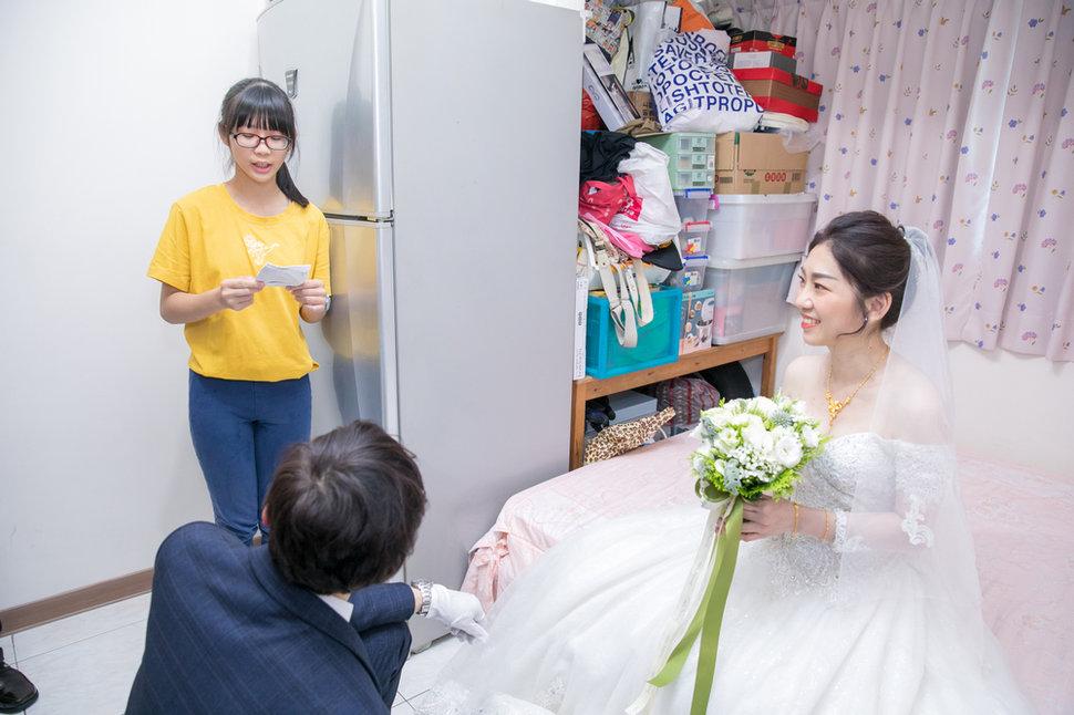 HANK0572 - 蛋拔婚禮攝影《結婚吧》