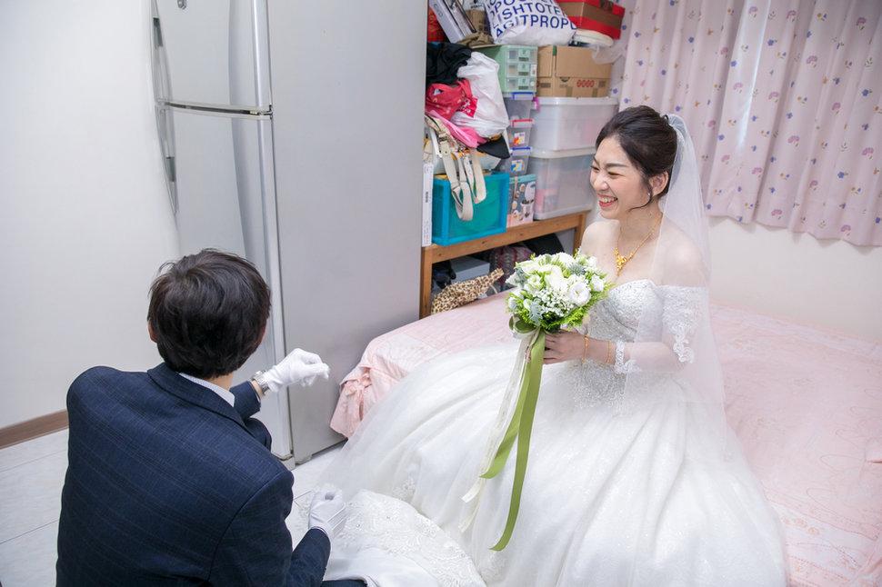HANK0577 - 蛋拔婚禮攝影《結婚吧》