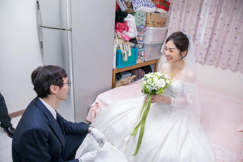 HANK0580 - 蛋拔婚禮攝影《結婚吧》