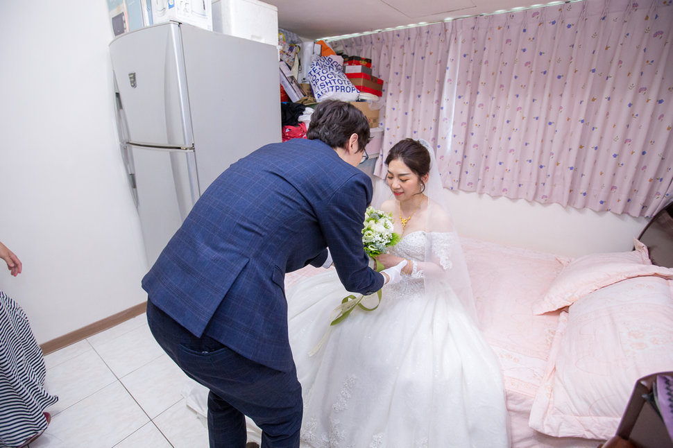 HANK0601-4 - 蛋拔婚禮攝影《結婚吧》