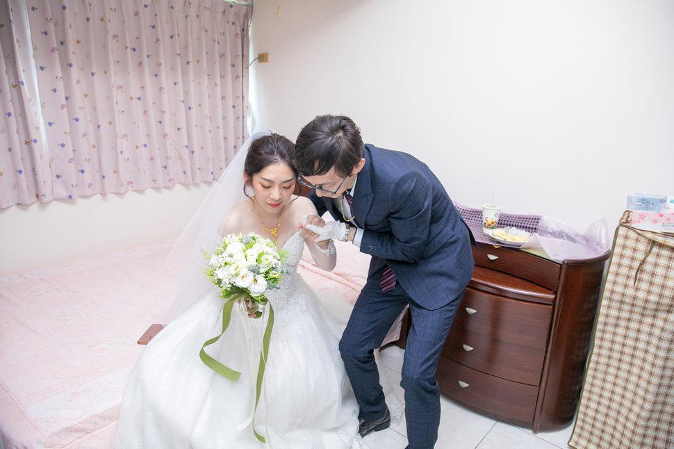 HANK0603 - 蛋拔婚禮攝影《結婚吧》