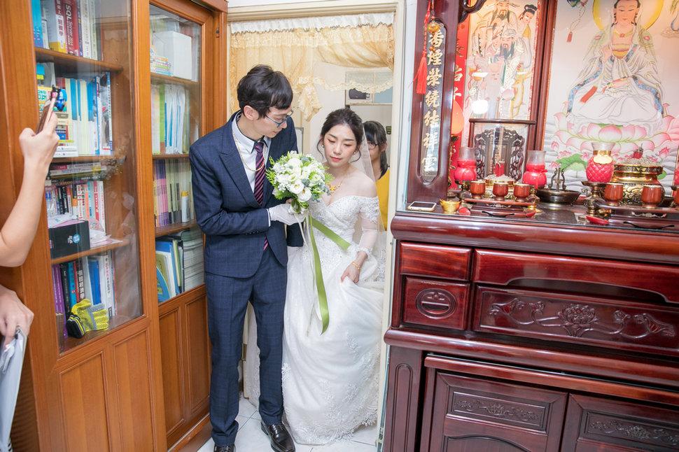 HANK0611 - 蛋拔婚禮攝影《結婚吧》