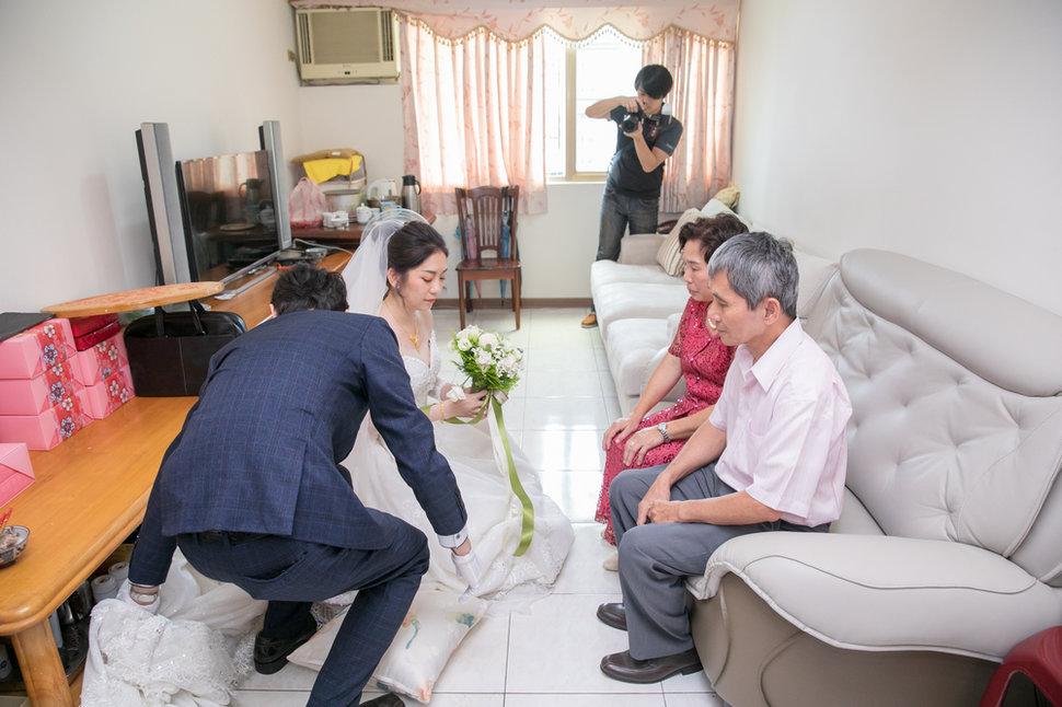 HANK0614 - 蛋拔婚禮攝影《結婚吧》