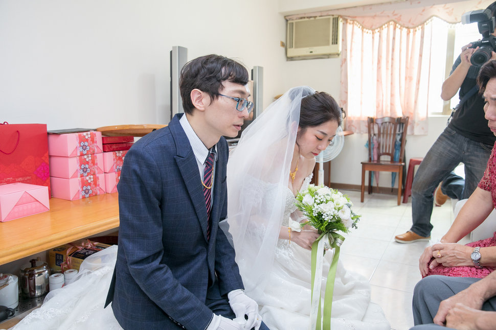 HANK0646 - 蛋拔婚禮攝影《結婚吧》