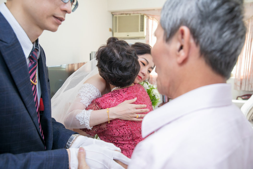 HANK0683 - 蛋拔婚禮攝影《結婚吧》