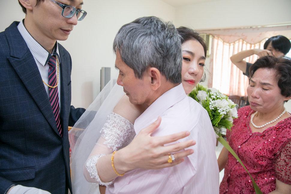 HANK0692 - 蛋拔婚禮攝影《結婚吧》