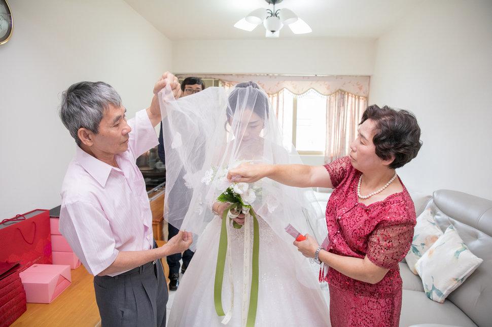 HANK0707 - 蛋拔婚禮攝影《結婚吧》
