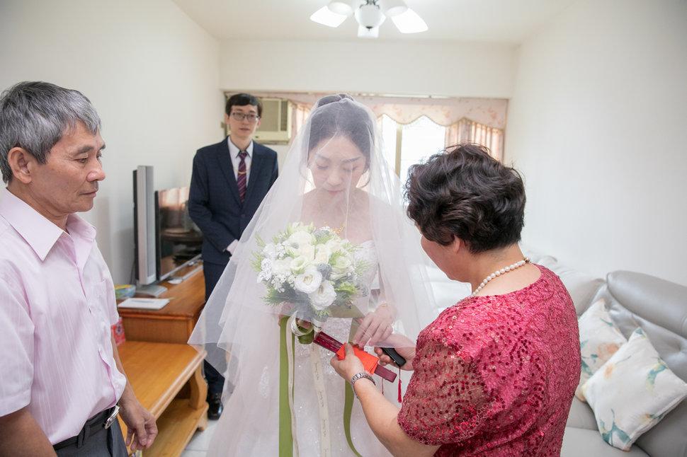 HANK0715 - 蛋拔婚禮攝影《結婚吧》