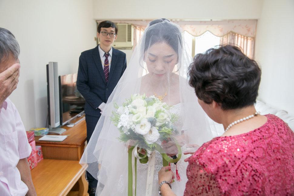 HANK0718 - 蛋拔婚禮攝影《結婚吧》