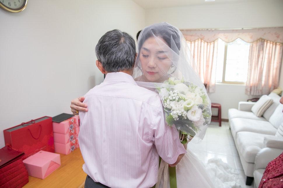 HANK0724 - 蛋拔婚禮攝影《結婚吧》