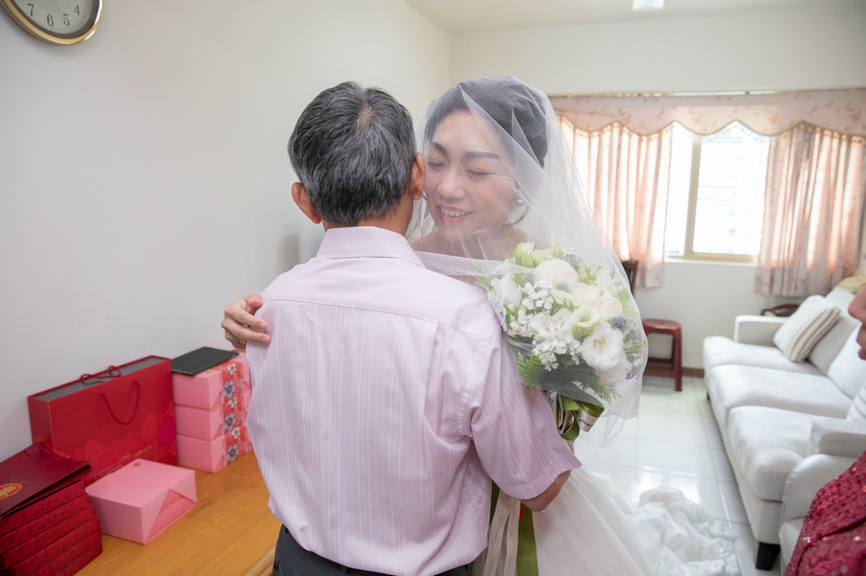 HANK0725 - 蛋拔婚禮攝影《結婚吧》