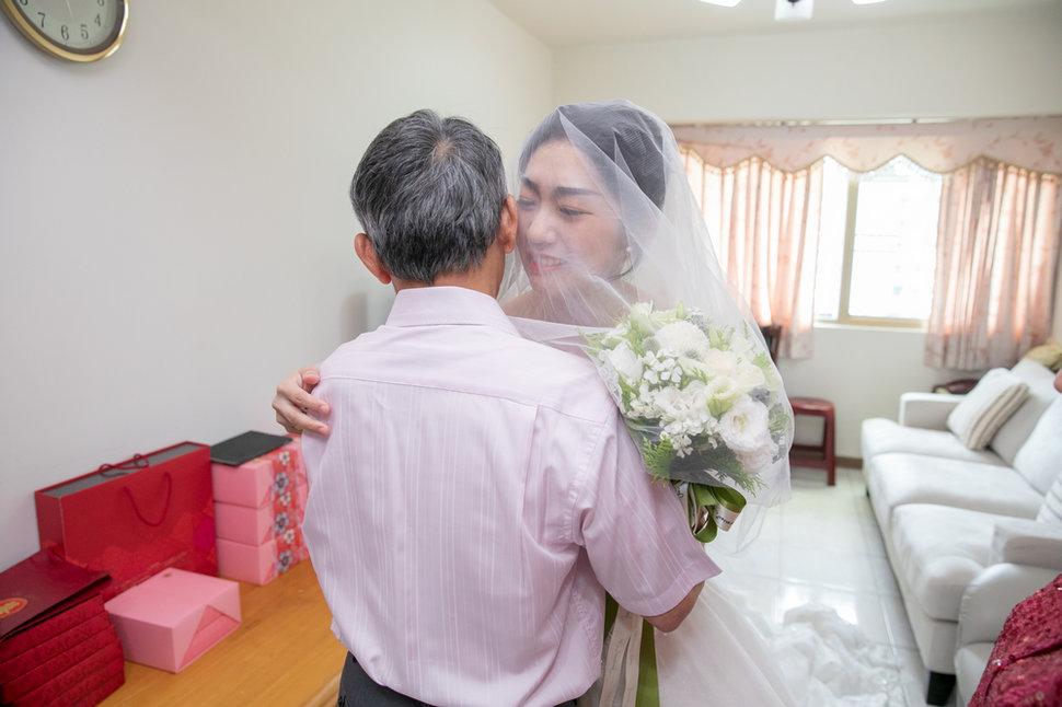 HANK0726 - 蛋拔婚禮攝影《結婚吧》