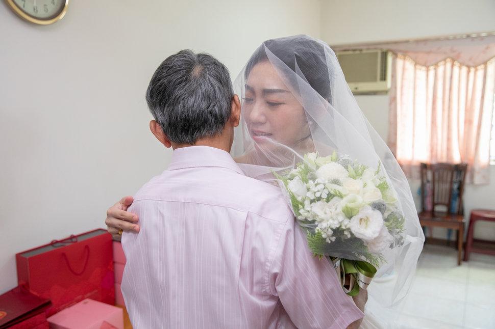 HANK0729 - 蛋拔婚禮攝影《結婚吧》