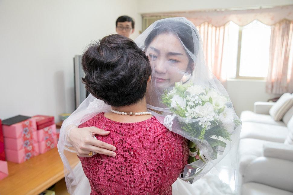 HANK0738 - 蛋拔婚禮攝影《結婚吧》
