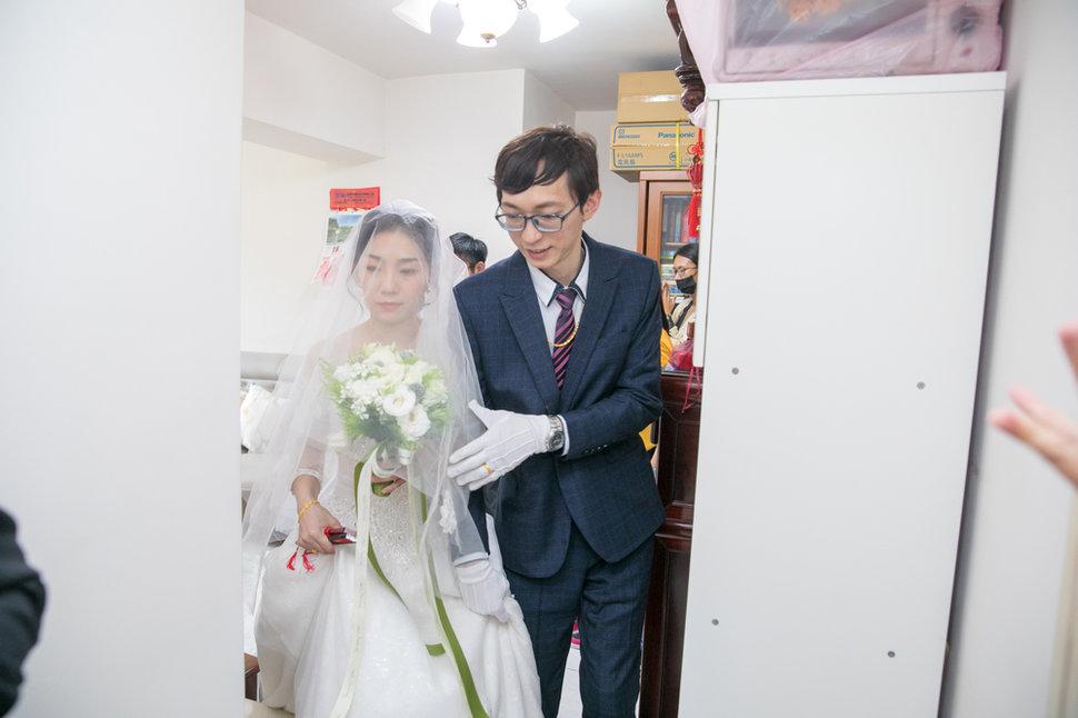 HANK0751 - 蛋拔婚禮攝影《結婚吧》