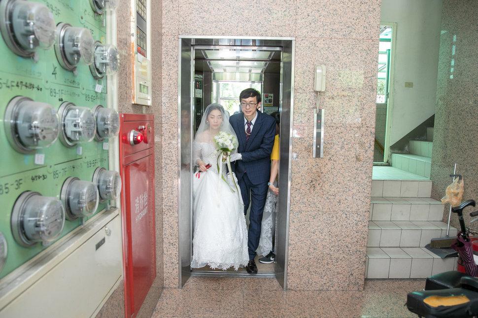 HANK0756 - 蛋拔婚禮攝影《結婚吧》