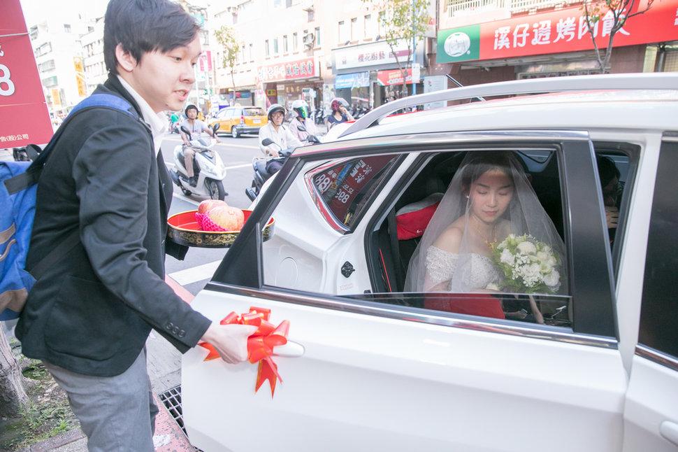 HANK0801 - 蛋拔婚禮攝影《結婚吧》