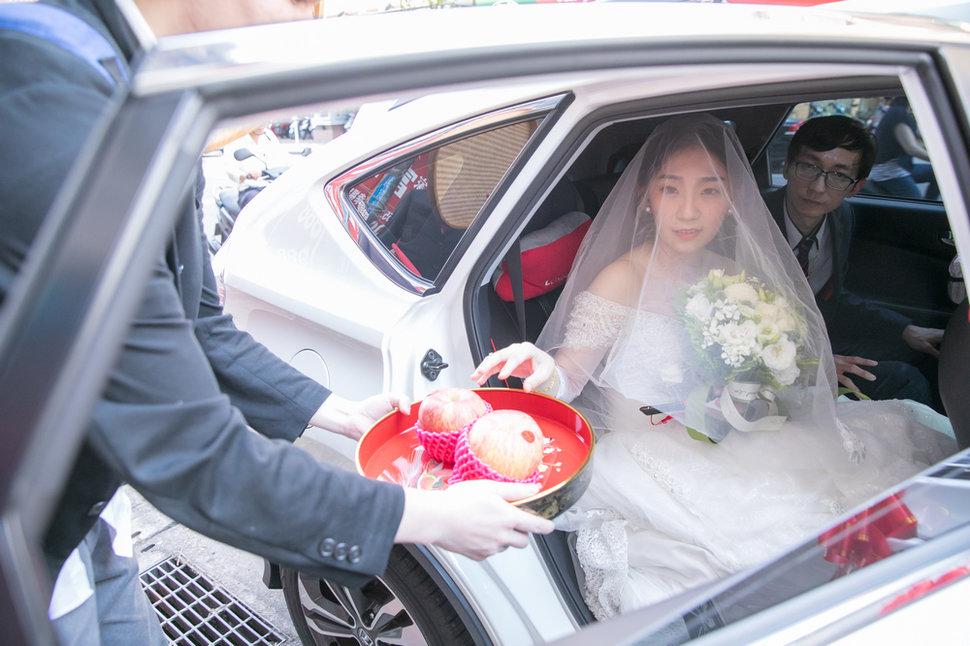 HANK0809 - 蛋拔婚禮攝影《結婚吧》