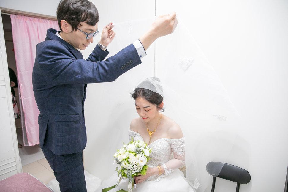 HANK0853 - 蛋拔婚禮攝影《結婚吧》