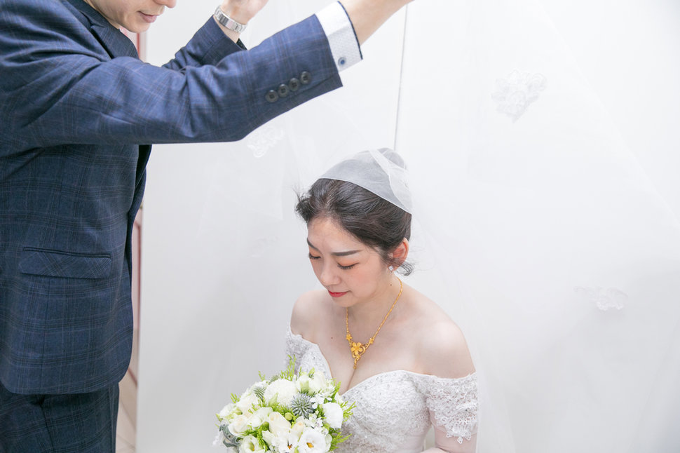 HANK0854 - 蛋拔婚禮攝影《結婚吧》