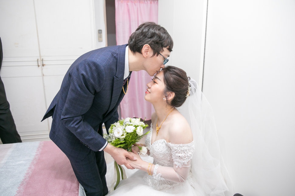 HANK0869 - 蛋拔婚禮攝影《結婚吧》