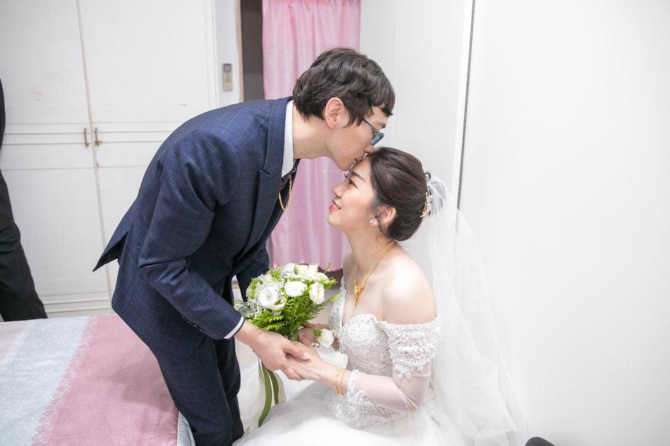 HANK0870 - 蛋拔婚禮攝影《結婚吧》