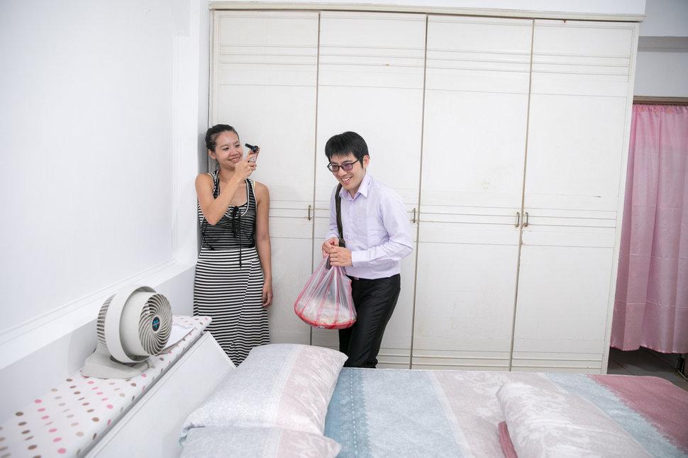 HANK0906 - 蛋拔婚禮攝影《結婚吧》