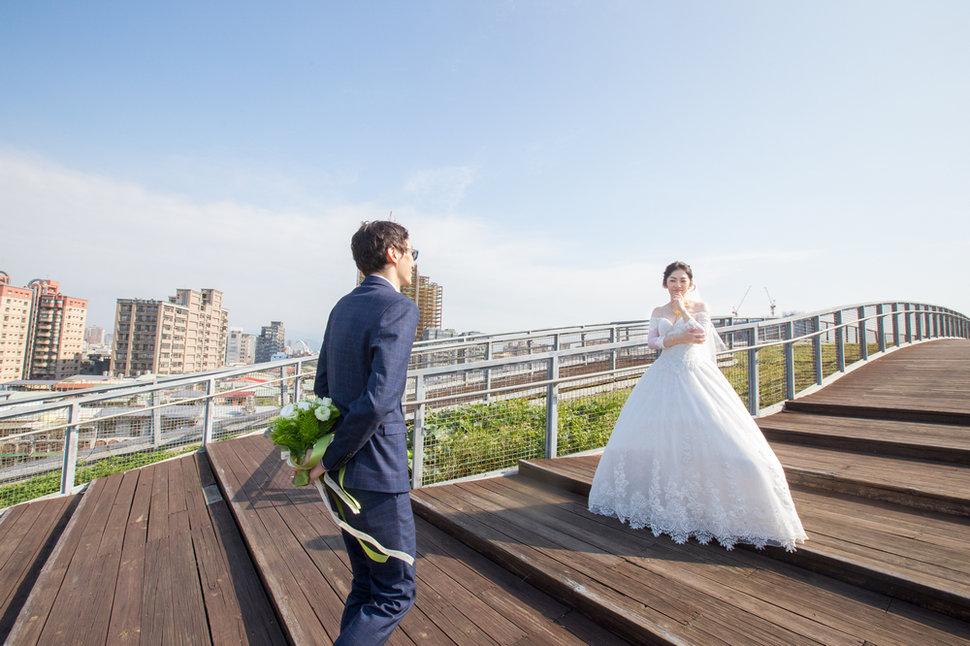 HANK0914-12 - 蛋拔婚禮攝影《結婚吧》