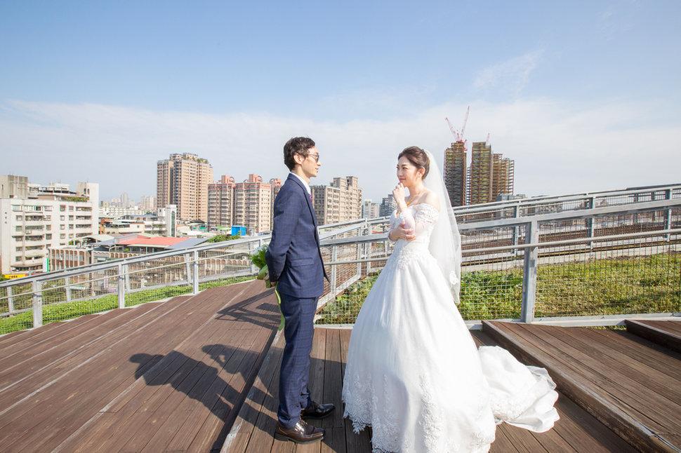 HANK0914-14 - 蛋拔婚禮攝影《結婚吧》