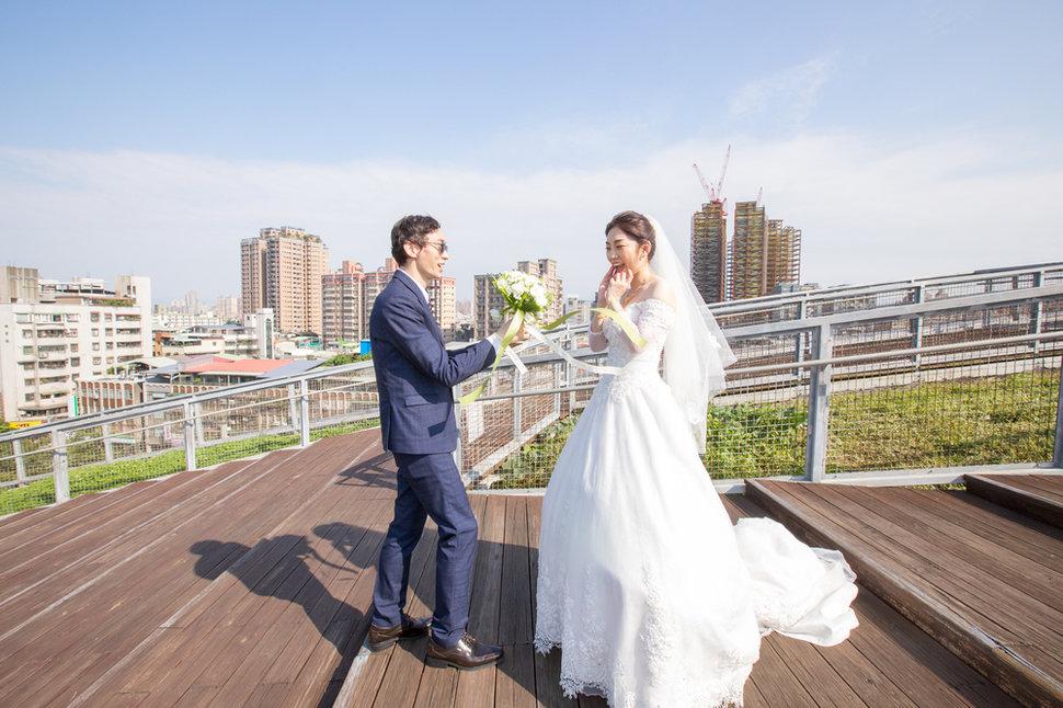 HANK0914-15 - 蛋拔婚禮攝影《結婚吧》