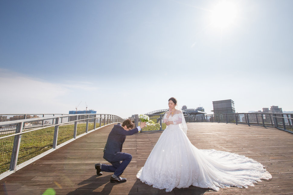 HANK0914-17 - 蛋拔婚禮攝影《結婚吧》