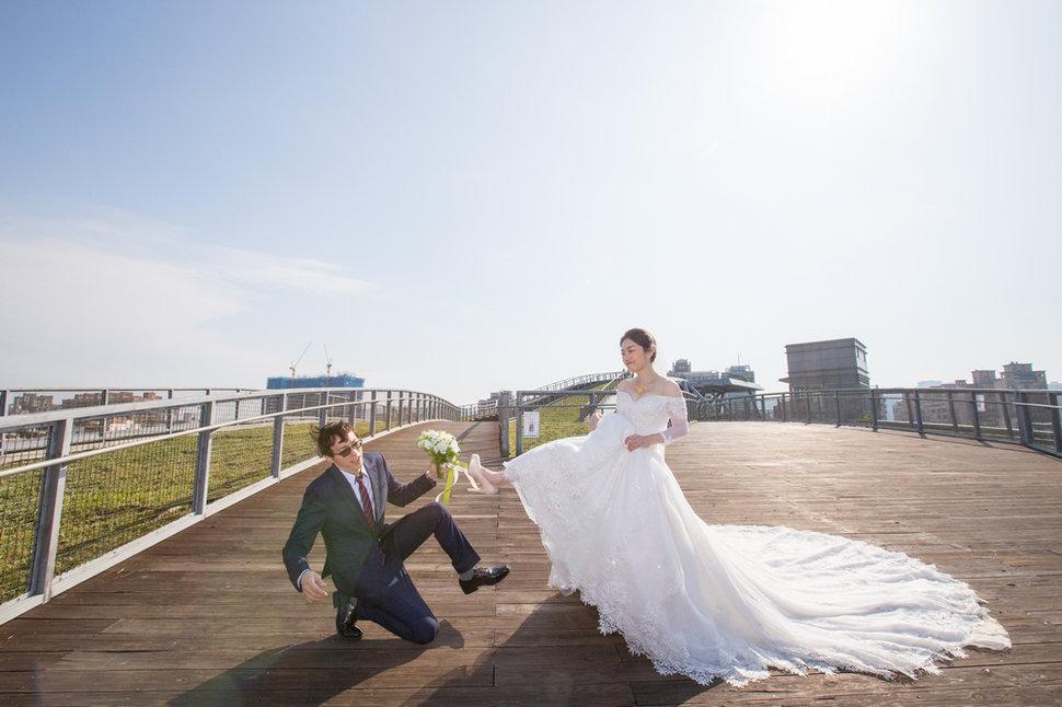 HANK0914-18 - 蛋拔婚禮攝影《結婚吧》