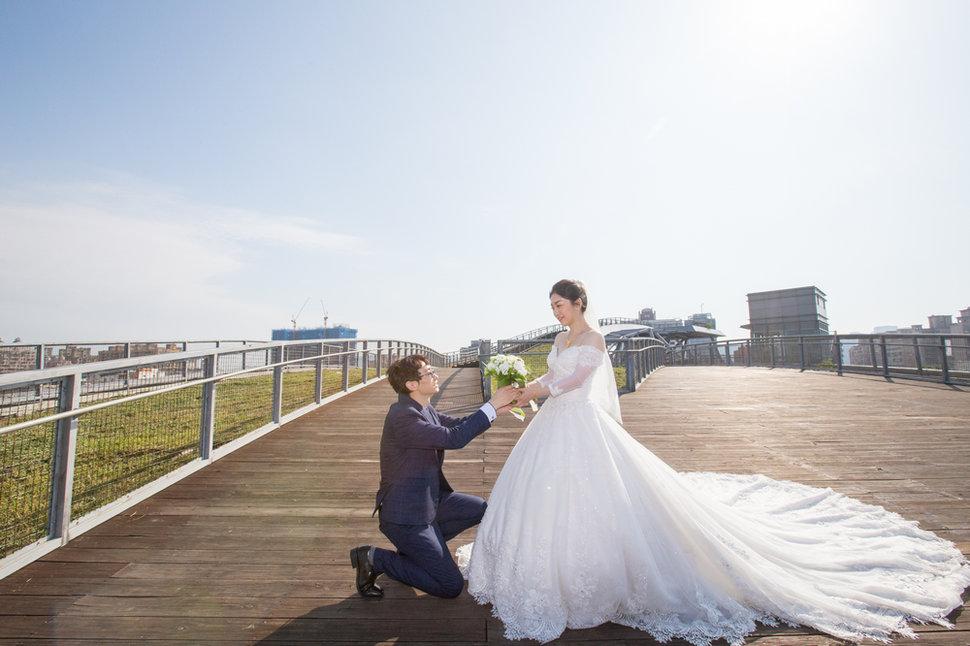 HANK0914-19 - 蛋拔婚禮攝影《結婚吧》
